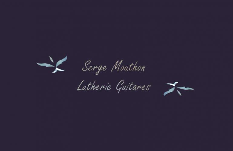 Mouthon Guitares